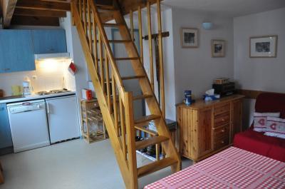Kitchenette Alquiler Apartamento 3972 Barèges