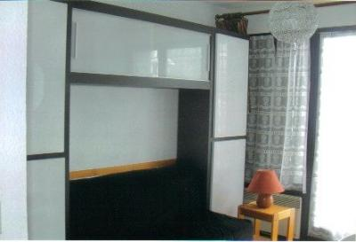 Sala de estar Alquiler Estudio 4404 Saint Lary Soulan