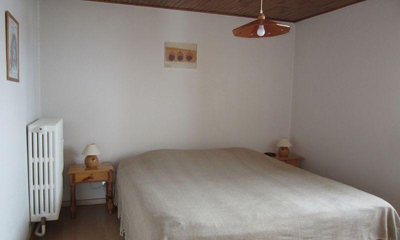 dormitorio 1 Alquiler Apartamento 64 Alpe d'Huez