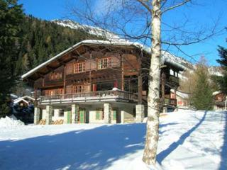 Alquiler Chalet 721 Chamonix Mont-Blanc
