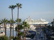 Apartamento Cannes 1 a 4 personas