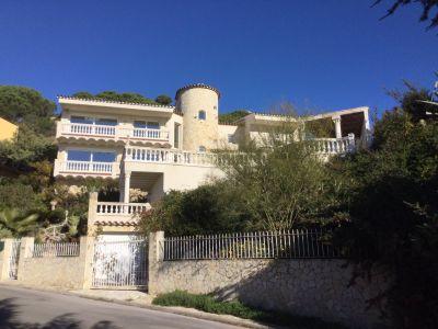 Alquiler Villa 102821 Rosas