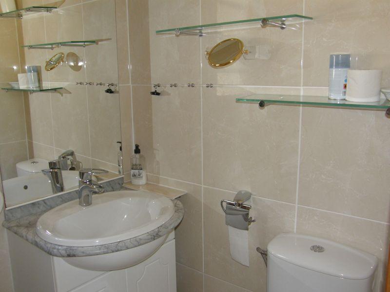 cuarto de baño Alquiler Villa 104138 Peñíscola