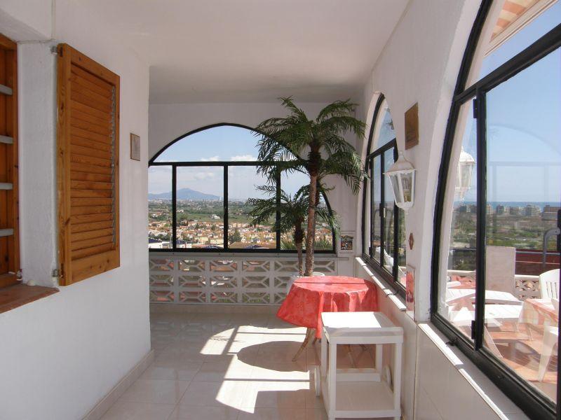 Veranda (Porche) Alquiler Villa 104138 Peñíscola