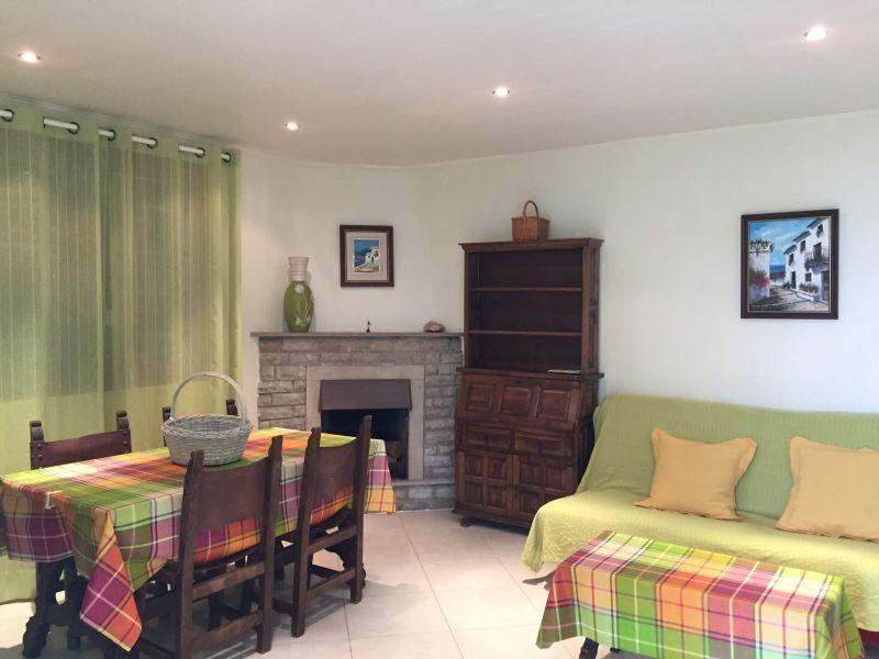Sala de estar Alquiler Villa 104138 Peñíscola