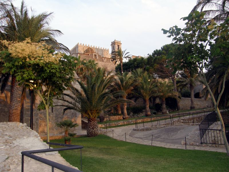 Vistas exteriores del alojamiento Alquiler Villa 104138 Peñíscola