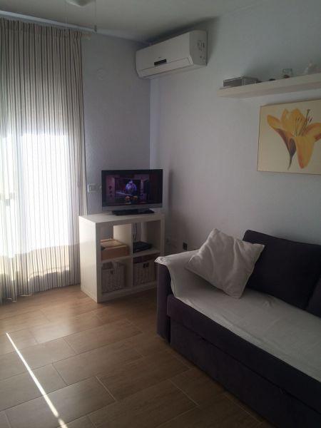 Salón Alquiler Apartamento 105471 Torrox