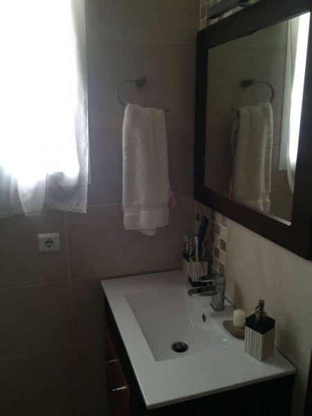 cuarto de baño Alquiler Apartamento 105471 Torrox