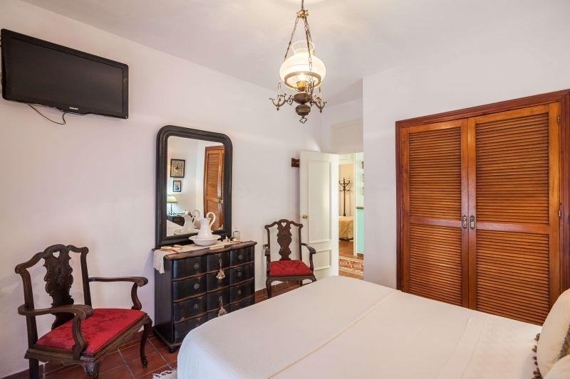 dormitorio 1 Alquiler Casa rural 106073 Utrera