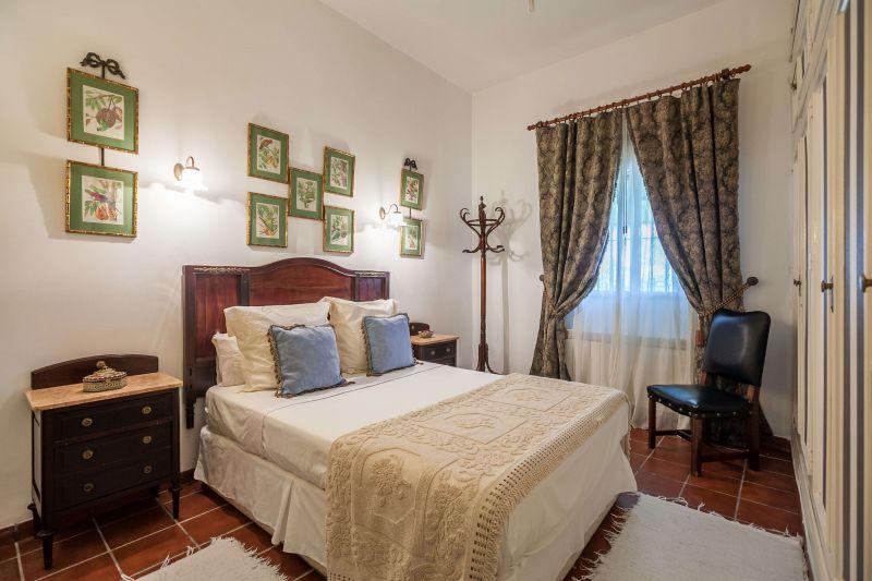 dormitorio 2 Alquiler Casa rural 106073 Utrera