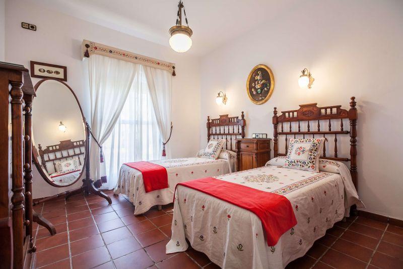 dormitorio 3 Alquiler Casa rural 106073 Utrera