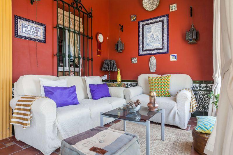 Alquiler Casa rural 106073 Utrera