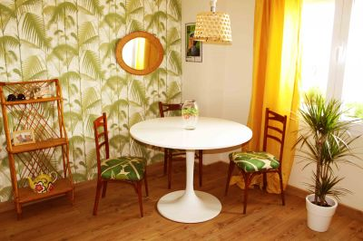 Alquiler Apartamento 107396 Sevilla