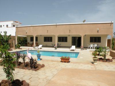 Alquiler Villa 111468 Saly