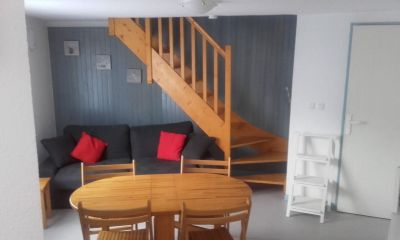 Alquiler Apartamento 112533 Luz Saint Sauveur