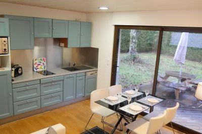 Alquiler Apartamento 113619 Thonon Les Bains