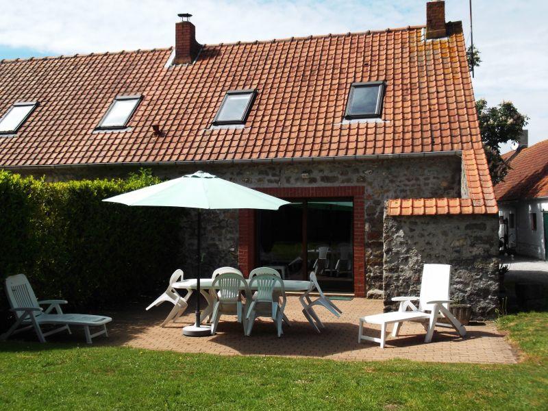 Alquiler Casa rural 115484 Wissant