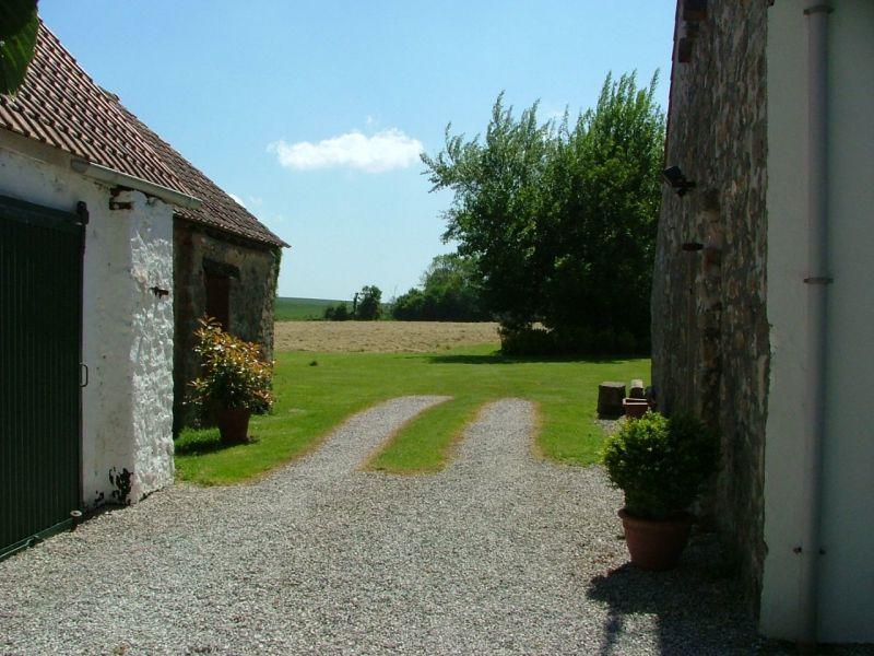 Vistas exteriores del alojamiento Alquiler Casa rural 115484 Wissant