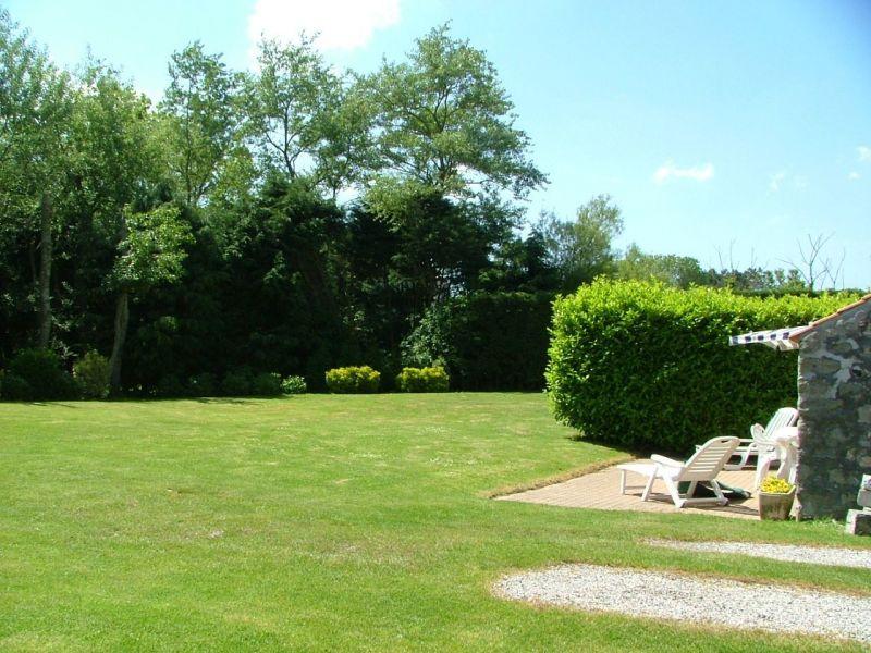 Jardín Alquiler Casa rural 115484 Wissant