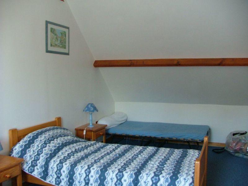 dormitorio 1 Alquiler Casa rural 115484 Wissant