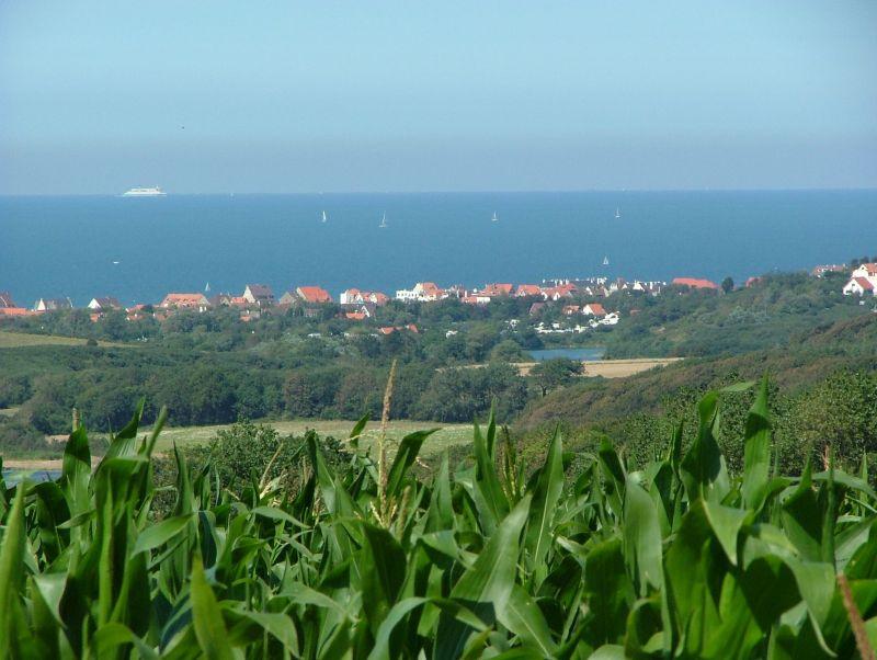 Otras vistas Alquiler Casa rural 115484 Wissant