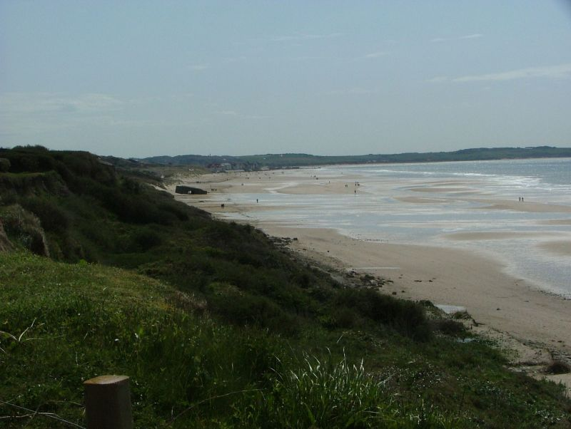 Playa Alquiler Casa rural 115484 Wissant