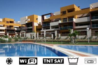 Piscina Alquiler Apartamento 65502 Torrevieja