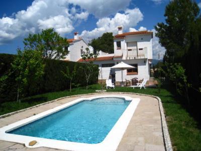 Piscina Alquiler Villa 67017 La Ametlla de Mar