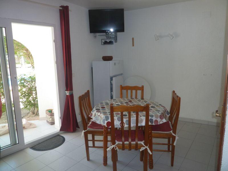 Comedor Alquiler Apartamento 71551 Denia
