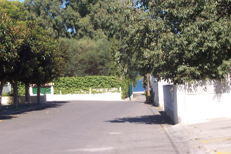 Vistas de las proximidades Alquiler Apartamento 71551 Denia