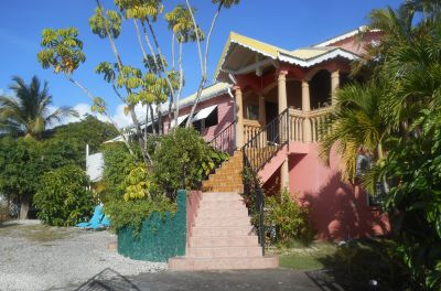 Alquiler Casa rural 71841 Sainte Anne (Guadalupe)