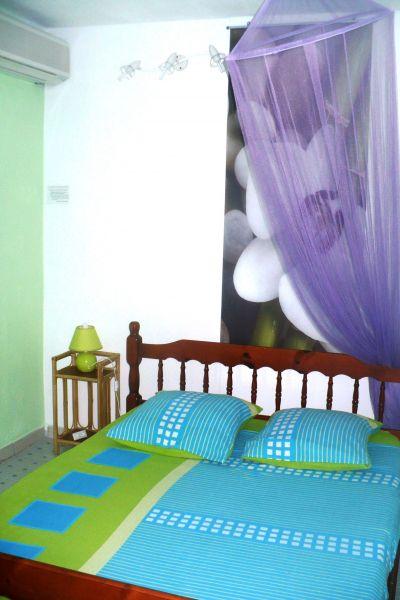 dormitorio 2 Alquiler Casa rural 71841 Sainte Anne (Guadalupe)