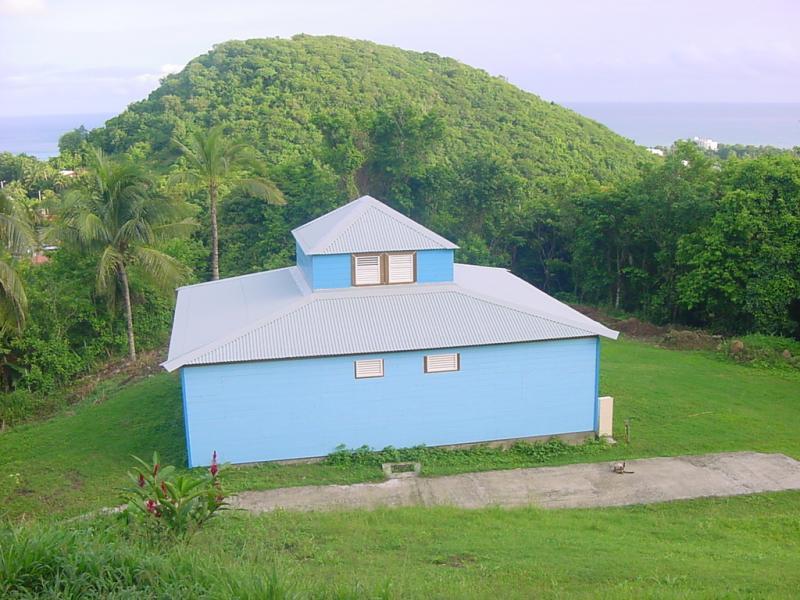 Otras vistas Alquiler Casa rural 73814 Deshaies