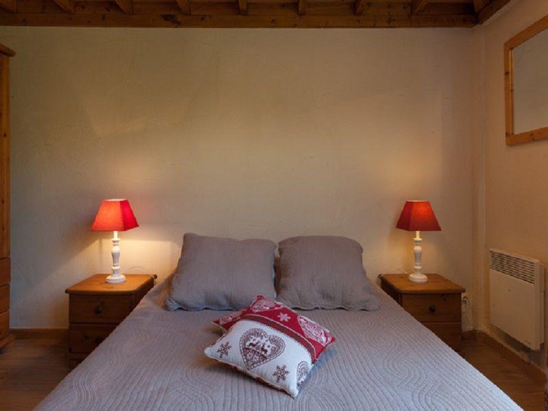 dormitorio 1 Alquiler Apartamento 76105 Les Menuires