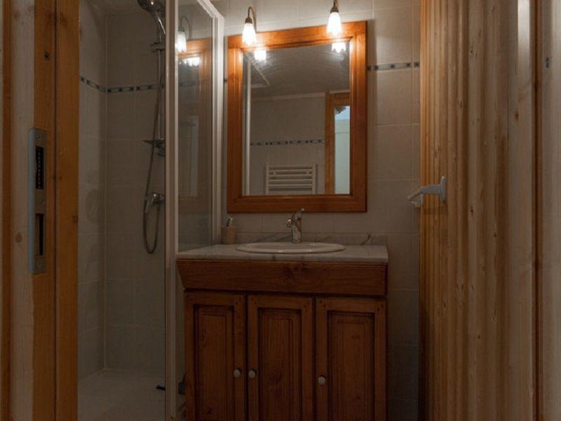 cuarto de baño 1 Alquiler Apartamento 76105 Les Menuires