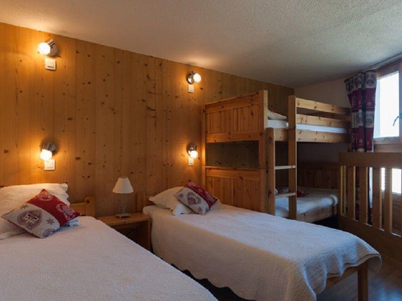 dormitorio 2 Alquiler Apartamento 76105 Les Menuires