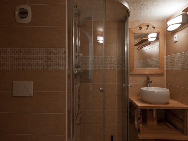 cuarto de baño 2 Alquiler Apartamento 76105 Les Menuires