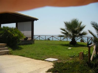 Jardín Alquiler Apartamento 76508 Sciacca