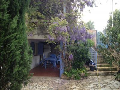 Terraza Alquiler Apartamento 76631 Cavalaire-sur-Mer