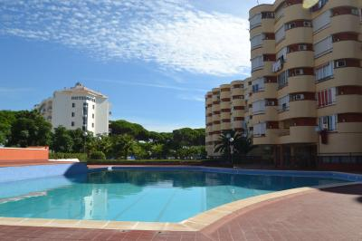Piscina Alquiler Apartamento 77600 La Pineda