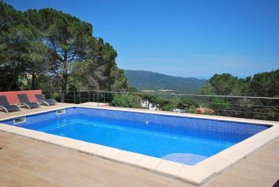 Alquiler Villa 78018 Lloret de Mar