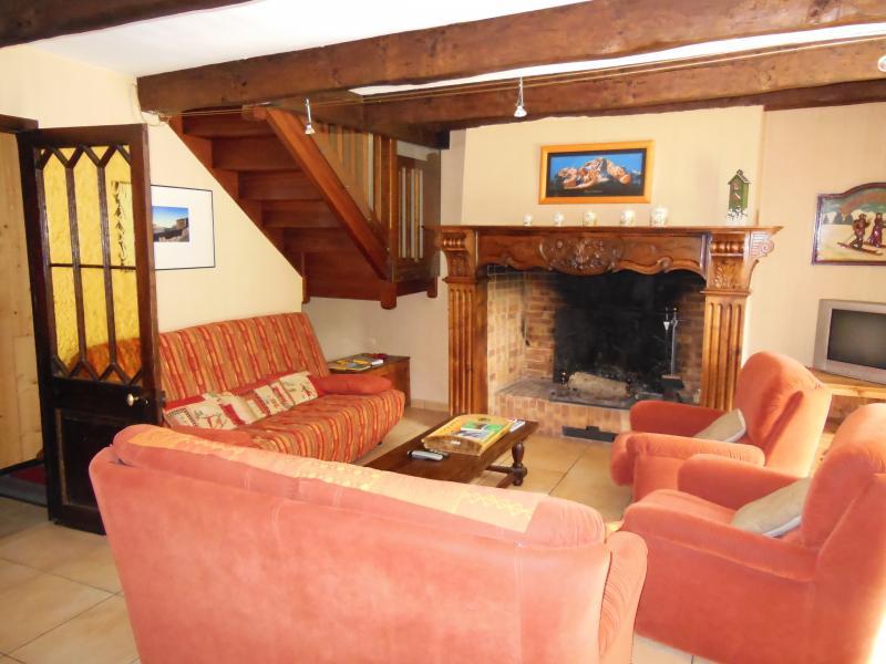 Alquiler Casa rural 80104 Barèges