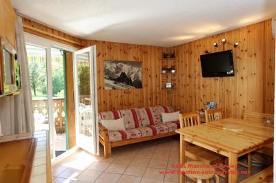 Otras vistas Alquiler Apartamento 80385 Saint-Gervais-les-Bains