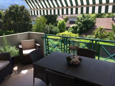 Alquiler Apartamento 80483 Aix Les Bains
