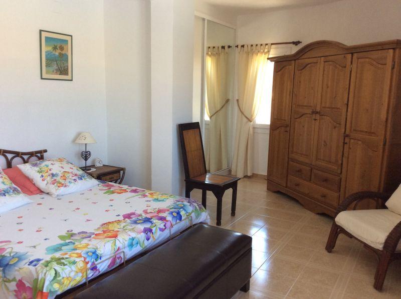 dormitorio 3 Alquiler Villa 81163 Jávea