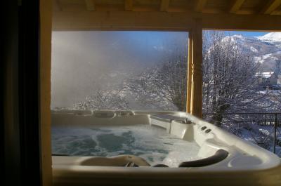 Alquiler Villa 81833 Saint Lary Soulan