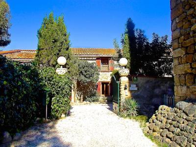 Entrada Alquiler Casa rural 83640 Argeles sur Mer