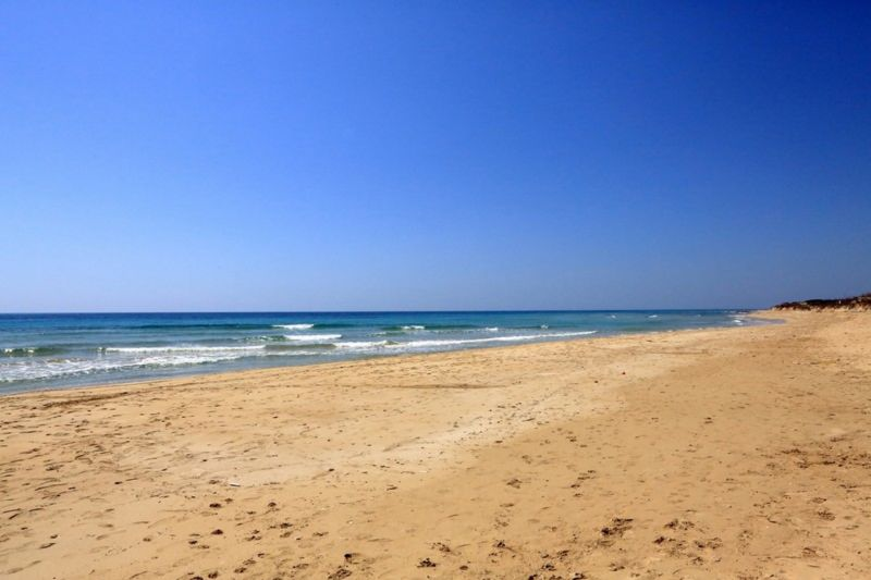 Playa Alquiler Apartamento 84982 Pescoluse