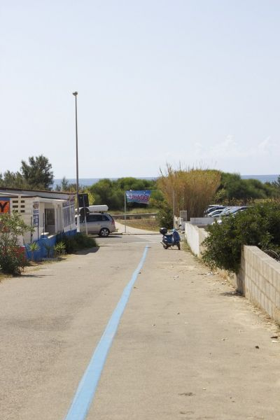 Vistas de las proximidades Alquiler Apartamento 84982 Pescoluse