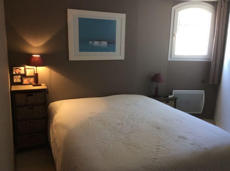 dormitorio 1 Alquiler Apartamento 88233 La Ciotat